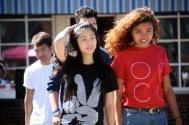 California Market: Fashion & Music Show