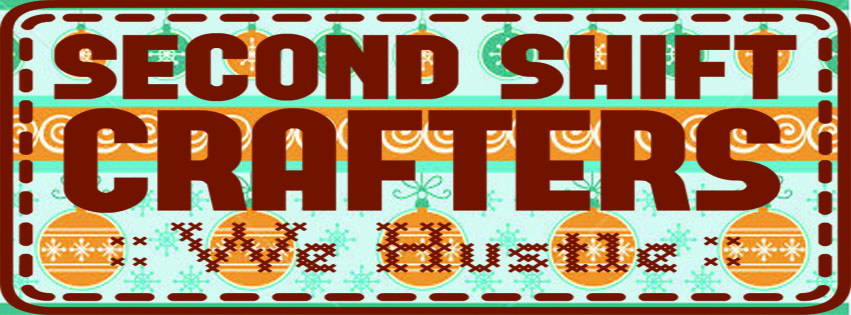 SecondShiftCrafters Cover Photo HOLIDAY